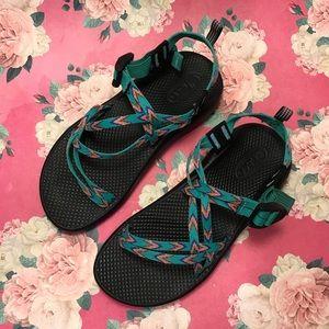 Chaco Women's Sport Sandals Size US 6 EUR 37